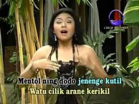 Watu Cilik - Lagu dangdut