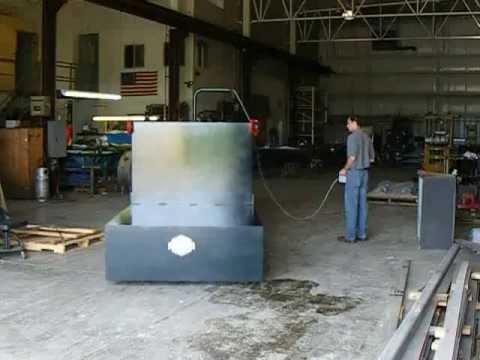 Titan Transporter 2609: 50000 lb Capacity