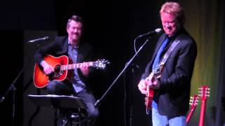Watch Lee Roy Parnell Breaking The Chain video