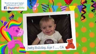 BabyFirst BDay - July BDay - 3 Renado, Aiden, Zaiden, Nathaniel, Justy, Sebastian, Seraphina