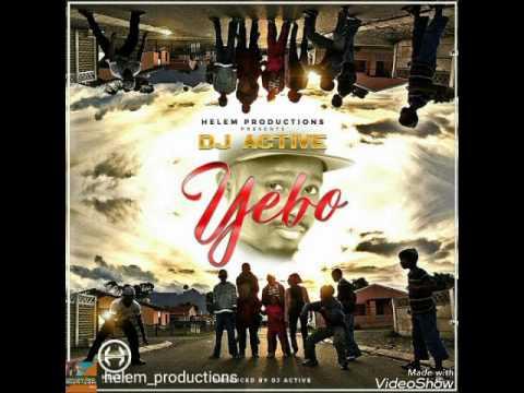 DJ ACTIVE - YEBO