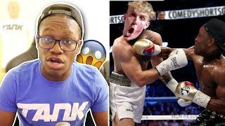 WHY I DO NOT LIKE JAKE PAUL