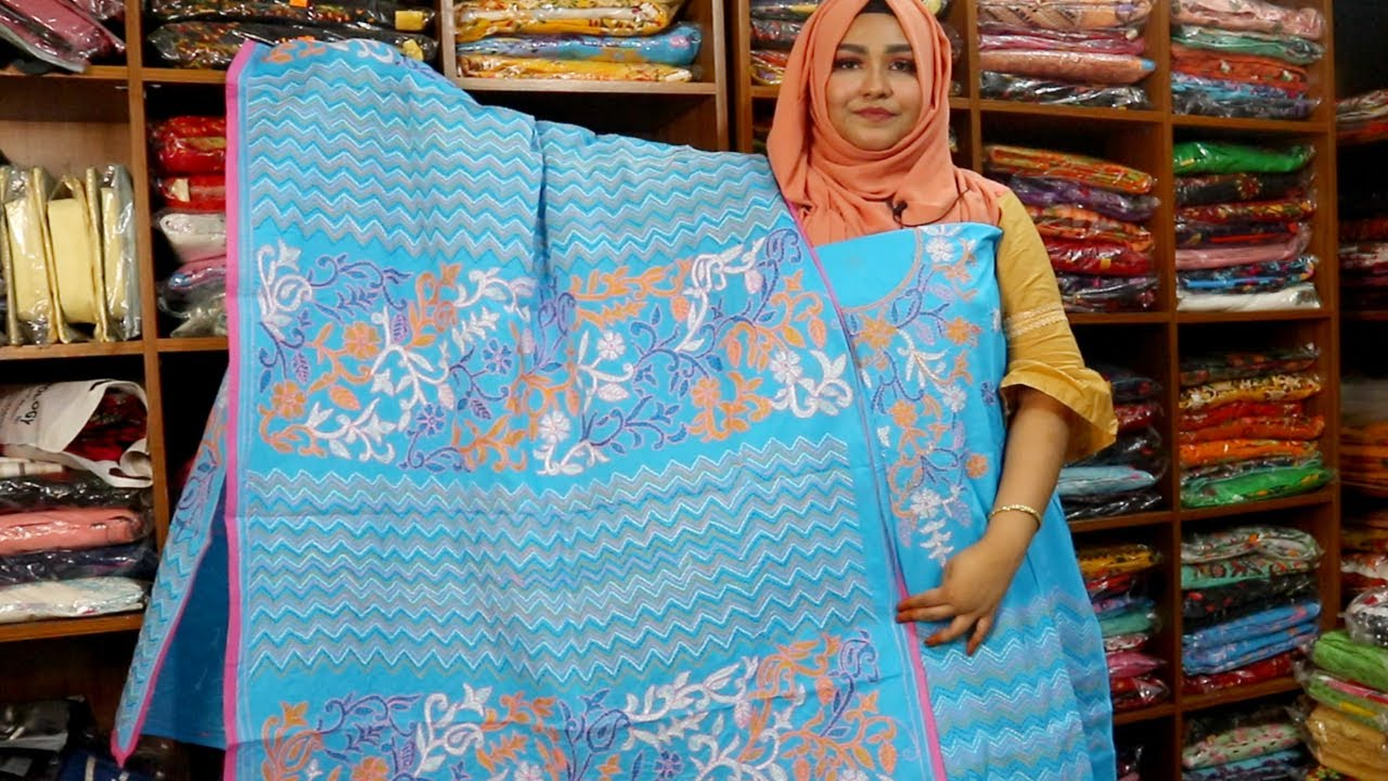 VIDEO NO👉((621)) BEXI VOEL    Gorgeous Hand Embroidery EID Collection