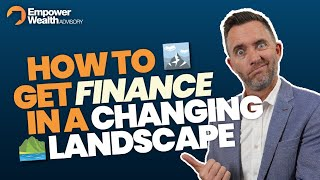 5 Golden Tips for getting Finance in this Changing Landscape