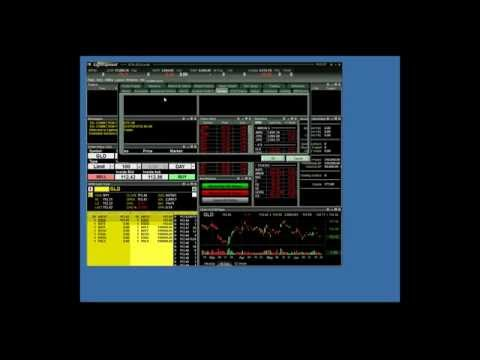 Lightspeed Trader 101: Intro to the Platform
