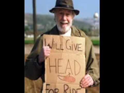 George Carlin- Interesting Names
