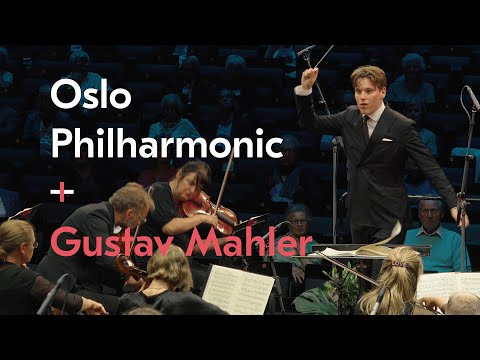 Symphony No. 1 / Gustav Mahler / Klaus Mäkelä / Oslo Philharmonic