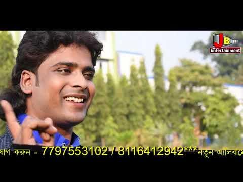 Hindi & Bengali Mix Song | Tarpa Tarpa Dil Hamara | JEET DAS | New Song