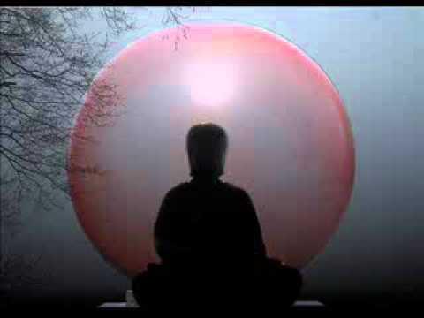 James Johnson - Stillness (Cube- Environment 3)