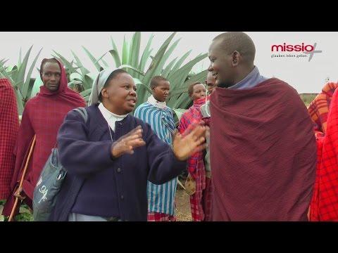 Massai - Gefangen in der Tradition