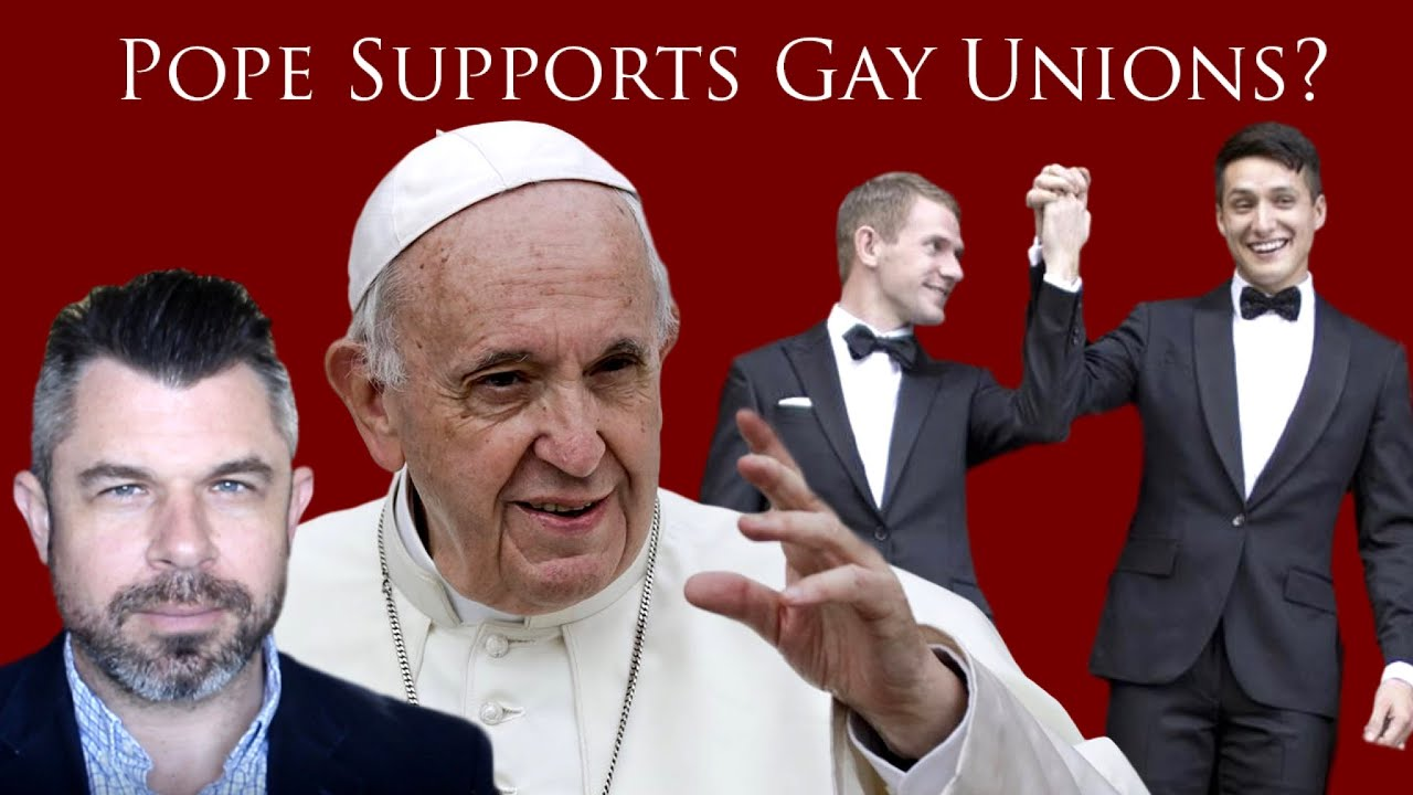 Did Pope Francis Call for Same Sex Unions? How do we respond?