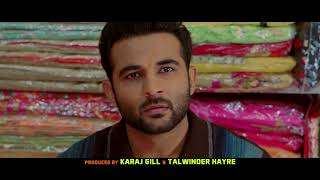 Golak Bugni Bank Te Batua | Dialogue Promo | Harish Verma | Simi Chahal | Releasing on 13th April