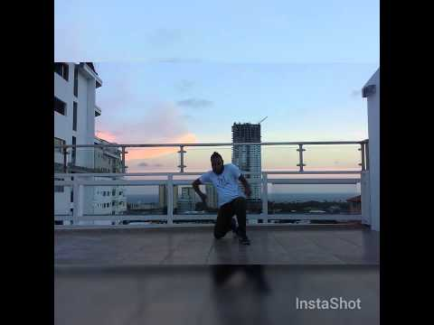 Show me Your Glory (Remix)Jesusculture dance video