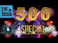 500 SUBSCRIBER SPECIAL!!!