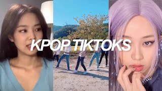 kpop tiktoks that i enjoy