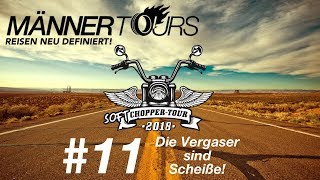 Chopper Tour #11