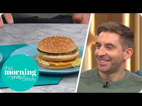 How To Eat Pizza and Chocolate and Still Lose Weight | This Morning