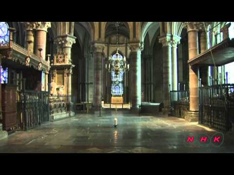 Canterbury Cathedral, St Augustine's Abbey, and St  ... (UNESCO/NHK)