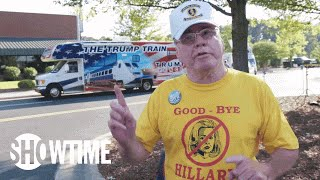 Donald Trump's Supporters Are Attracted to His Confidence | THE CIRCUS | SHOWTIME