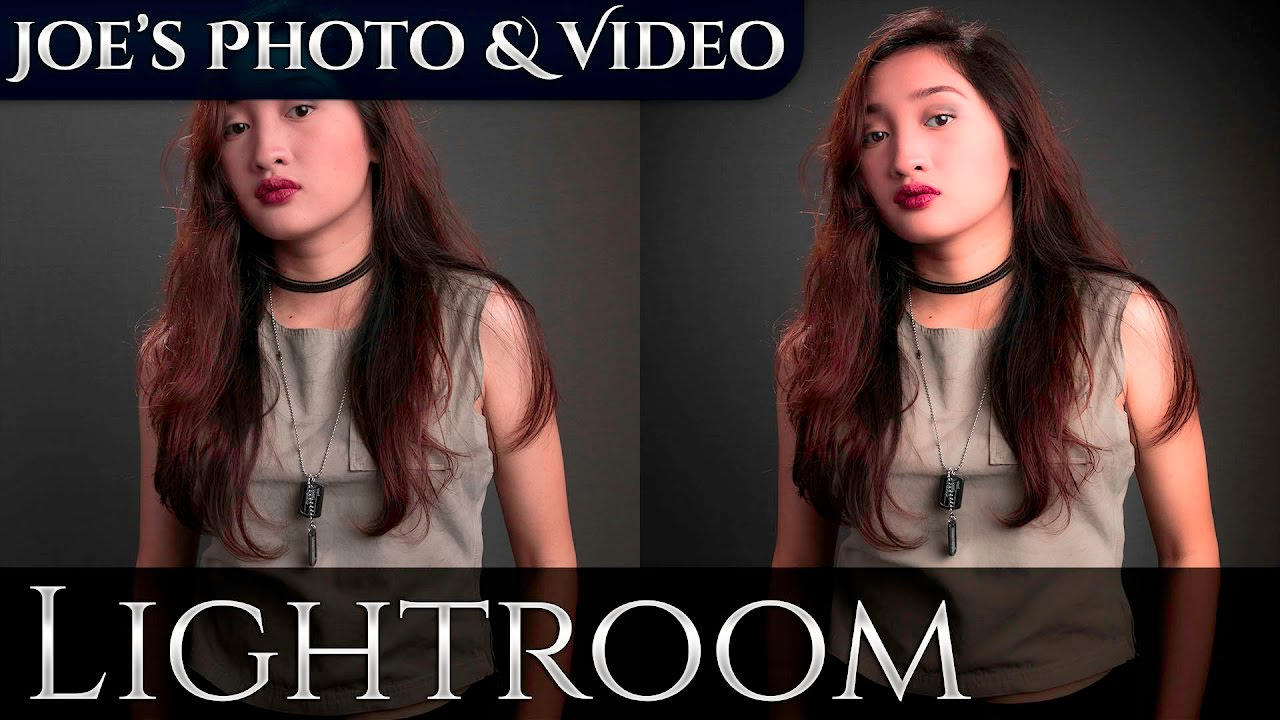 Fashion retouching tutorial photo shoot in my backyard youtube.