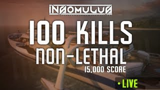 *LIVE* 100 Kill Non-Lethals w/ 15K Score - AN-94 On Hijacked thumbnail