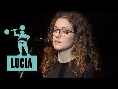 Lucia - Mathilda