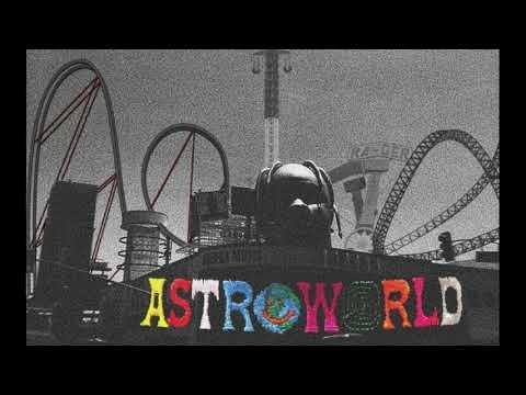"[FREE] Travis Scott x Cubeatz x EMP Type Beat ""Vintage"" (Prod. by RV)"