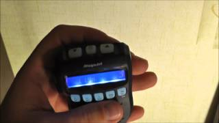 Megajet mj-555 - инверсия ЖК экрана - вариант