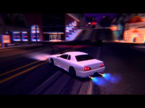 Open TRY - The Drift City 2K14