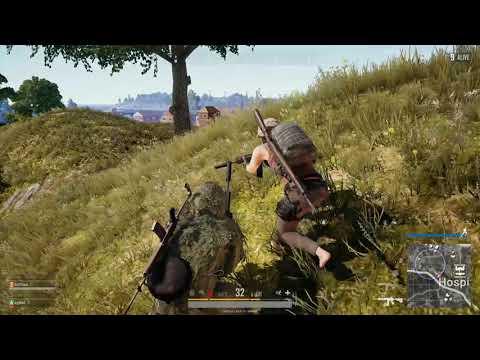10 Kill Barely Make It Chicken Dinner