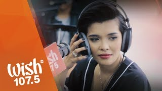 "KZ Tandingan sings ""Mahal Ko o Mahal Ako"" on Wish 107.5 Bus"