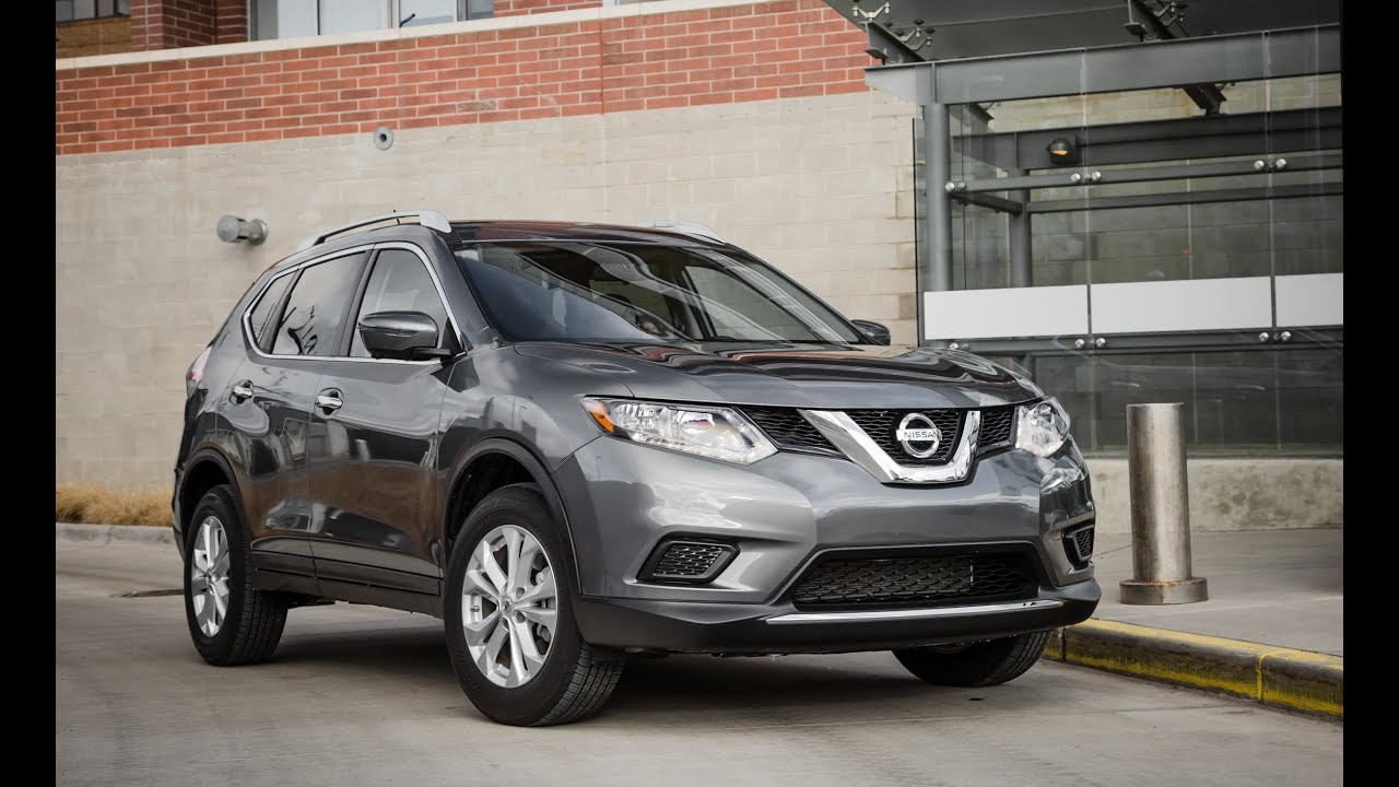 Nice 2016 Nissan Rogue Part 2   YouTube