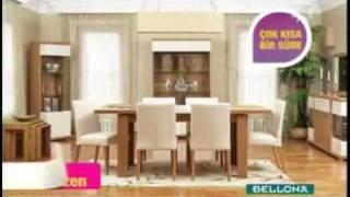 Bellona - %50 İndirim Kampanyası Reklam Filmi