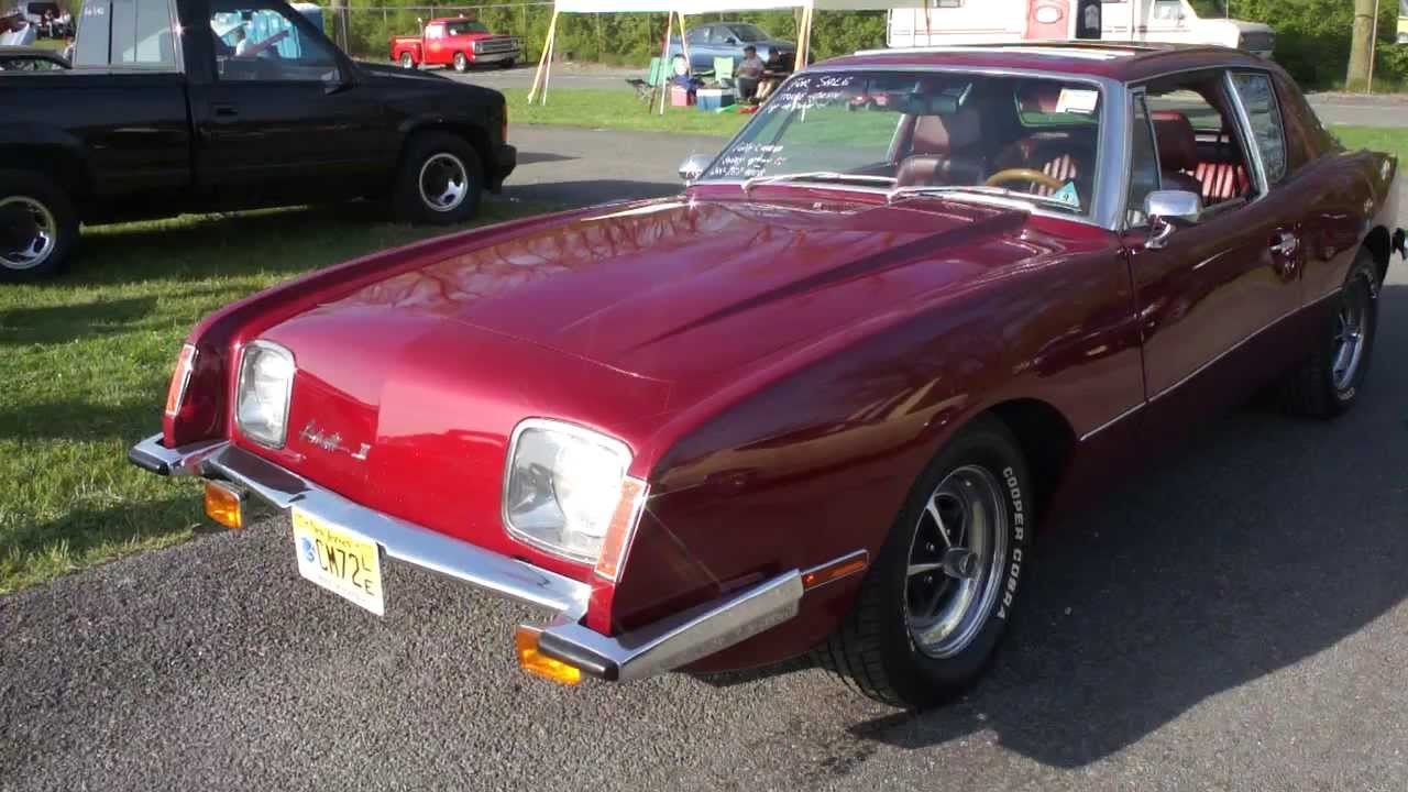 1982 avanti for sale chevy 305 motor 2 door automatic for 305 chevy motor for sale
