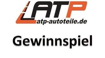 Gewinnspiel ATP - Autoteile.de Gutscheine zu gewinnen!!!