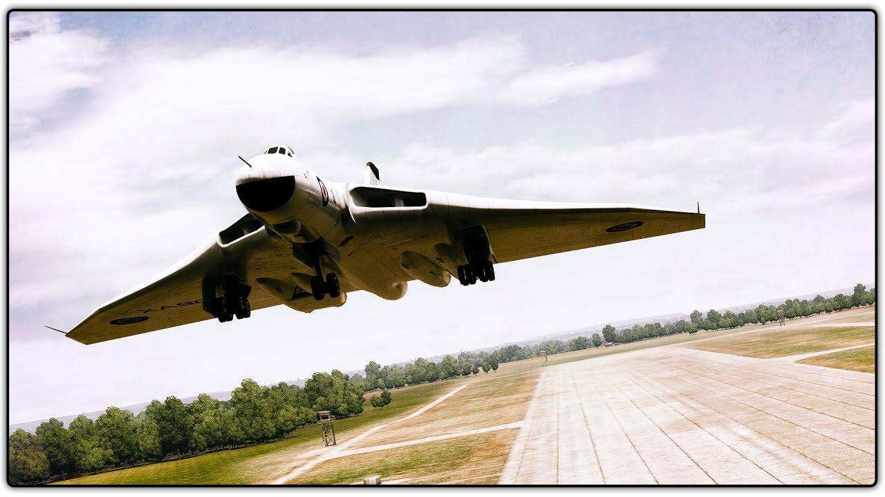 War Thunder New Jets