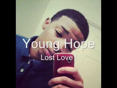 Young Hope - Lost Love
