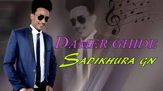 New Eritrean blen song 2018 sadikhura gn by damer gide