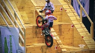 Live Full Motor Cross