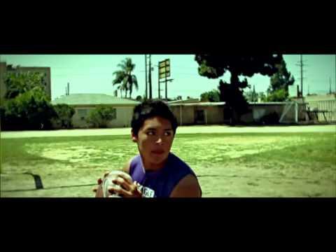 NIKE SPARQ Commercial (short)