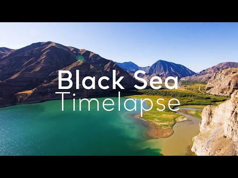 Turkey.Home - Black Sea Timelapse - A week in Turkey
