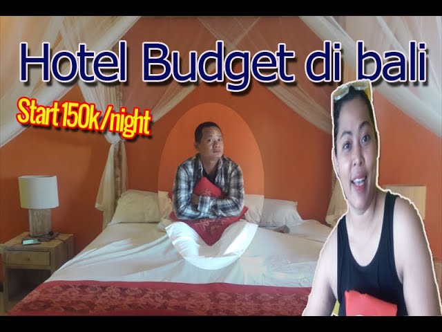 Hotel Budget di Bali Cuma 150 Ribuan   Pondok Kutuh Guest House