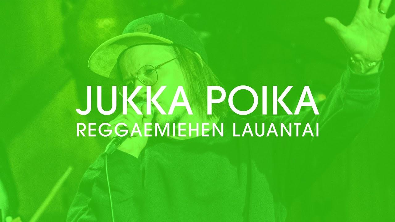 DOWNLOAD Jukka Poika – Reggaemiehen lauantai (Vain elämää kausi 12) (Official Audio) Mp3 song