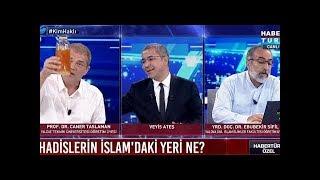 Yrd. Doç. Dr. Ebubekir Sifil'den skandal hata!!! AYETİ YANLIŞ ÇEVİRDİ!!!