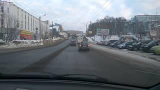 Мурманск от Авторынка до Росты(, 2017-02-11T10:45:27.000Z)