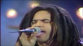 Lenny Kravitz - It Ain't Over Til It's Over 1991