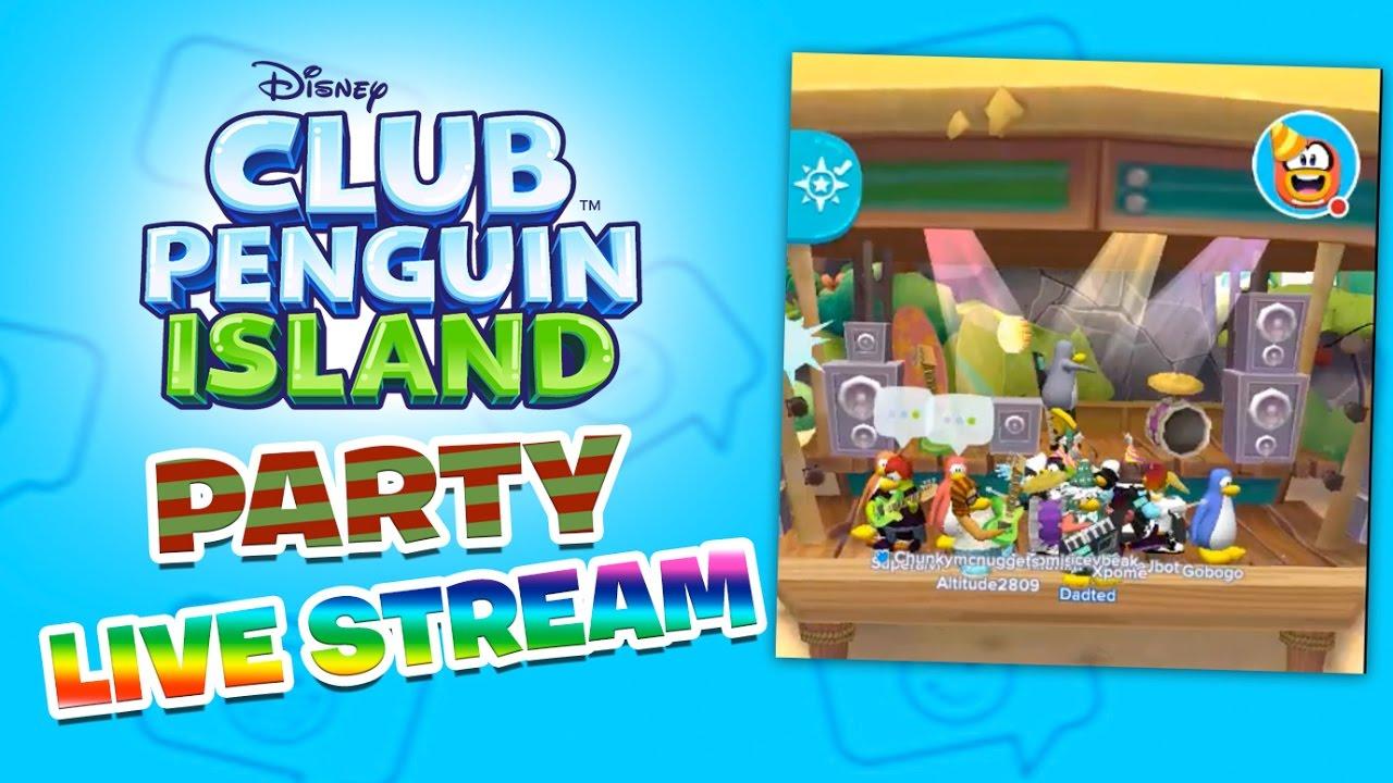 how to get free club penguin island membership