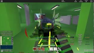 Roblox Base Wars - Schwere Rüstung 274 Kill Streak