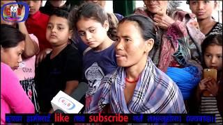 Bharatpur kanda|मायाकी भाउजु पहिलोपटक मिडियामा|गरिन डरलाग्दो खुलासा|मर्नुअघि यस्तो भनिन मायाले|