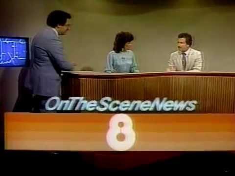 WISH-TV 11pm News, September 5, 1981